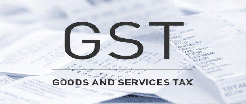 husk gst tax rate