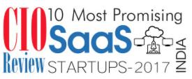 2017 Promising SaaS Startups