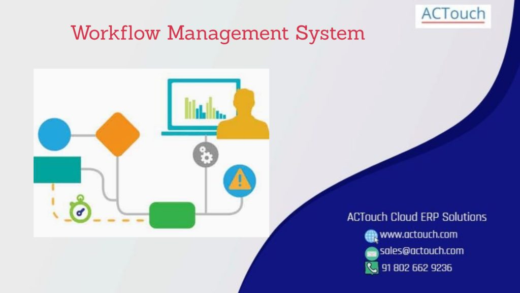 workflow management software actouch